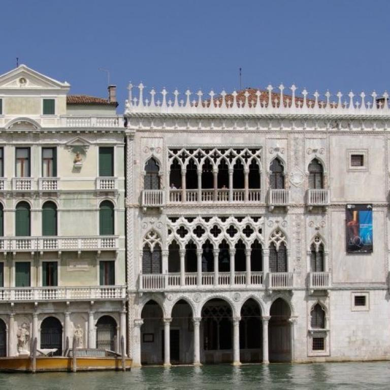 Free Entrance Museums in Venice